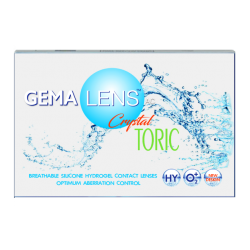 Gemalens Crystal Toric